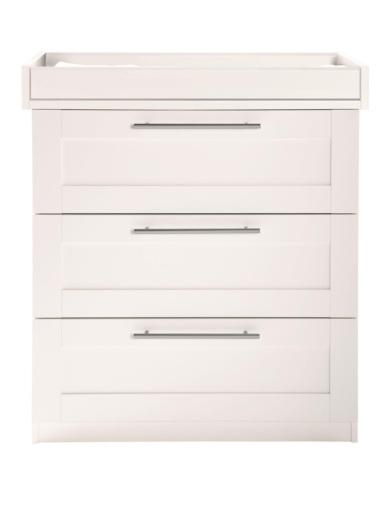 Rialto Dresser - Ivory