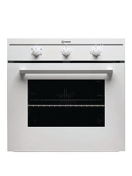 indesit-fim21kbwh-built-in-single-electric-oven-white