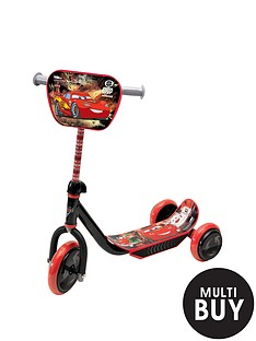 disney-cars-tri-scooter