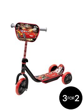 disney-cars-tri-scooter