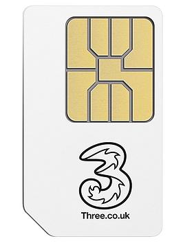 three-three-sim-card