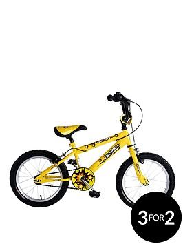 sonic-nitro-10-inch-frame-bmx-cycle
