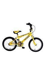 Nitro 16 inch BMX Cycle