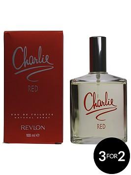 charlie-red-100ml-edt