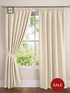 faux-suede-lined-curtains