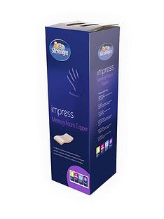 silentnight-impress-25-cm-mattress-topper