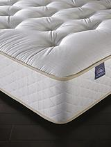 Miracoil 3 Tuscany Deep Quilt Mattress - Medium