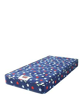 airsprung-stars-and-butterflies-small-single-kids-mattress-75cm