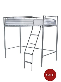 kidspace-domino-high-sleeper-bed-frame