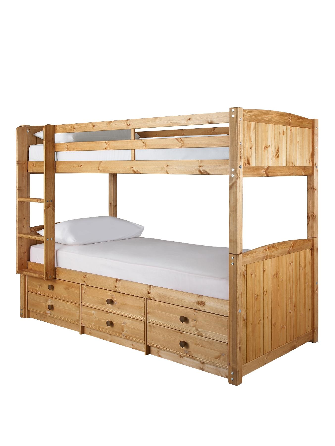 Pine bunk bed price comparison results for Bunk bed frame