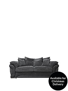 maze-fabric-and-faux-leather-3-seater-sofa