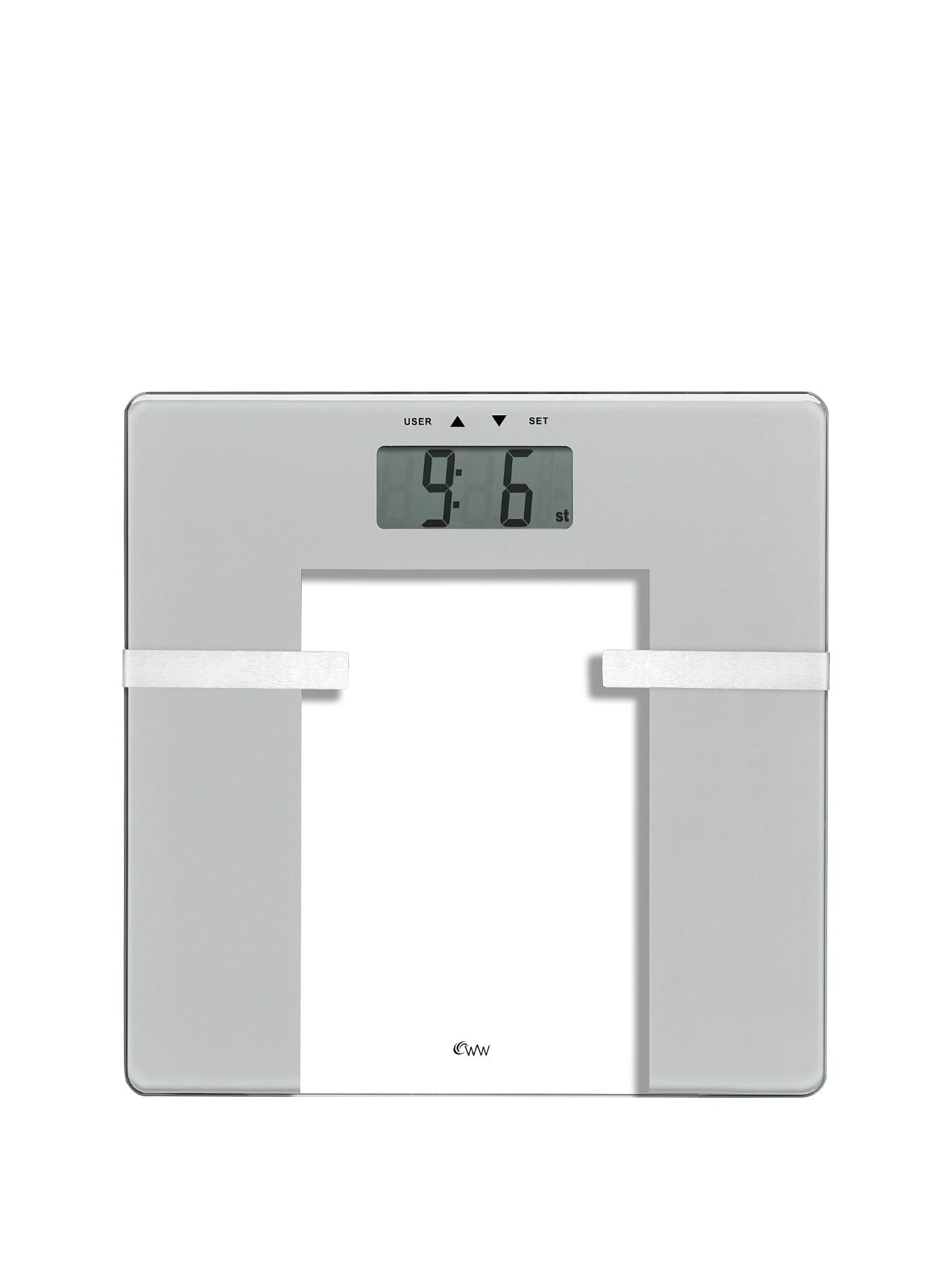 8935U Precision Body Analyser Scales