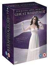 Ghost Whisperer: Seasons 1-5 DVD