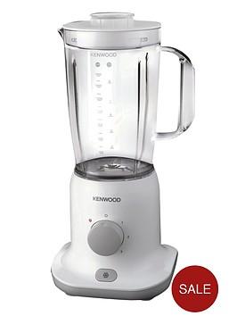 kenwood-bl460-600-watt-true-blender-white