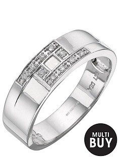 love-diamond-9-carat-white-gold-5-point-diamond-wedding-band-6mm