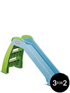 little-tikes-my-first-slide-blue