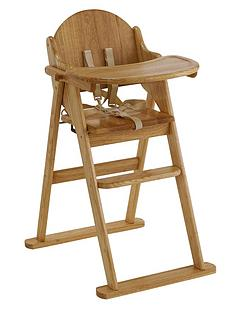 east-coast-wooden-folding-highchair-natural