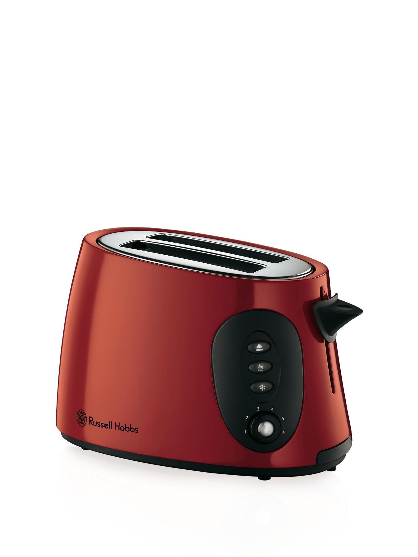 18580 Stylis 2-Slice Toaster