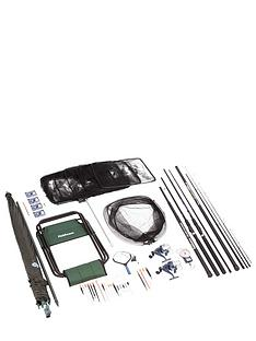 fishsense-deluxe-coarse-fishing-starter-set