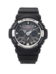 casio-g-shock-g-shock-silver-and-black-chronograph-mens-watch