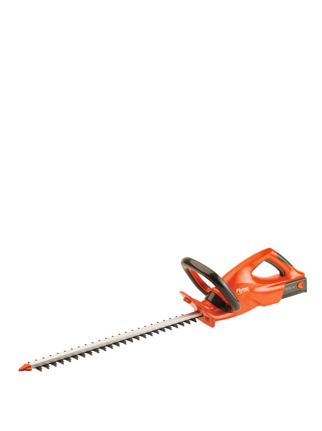 Easicut Cordless 500 24-volt Hedge Trimmer