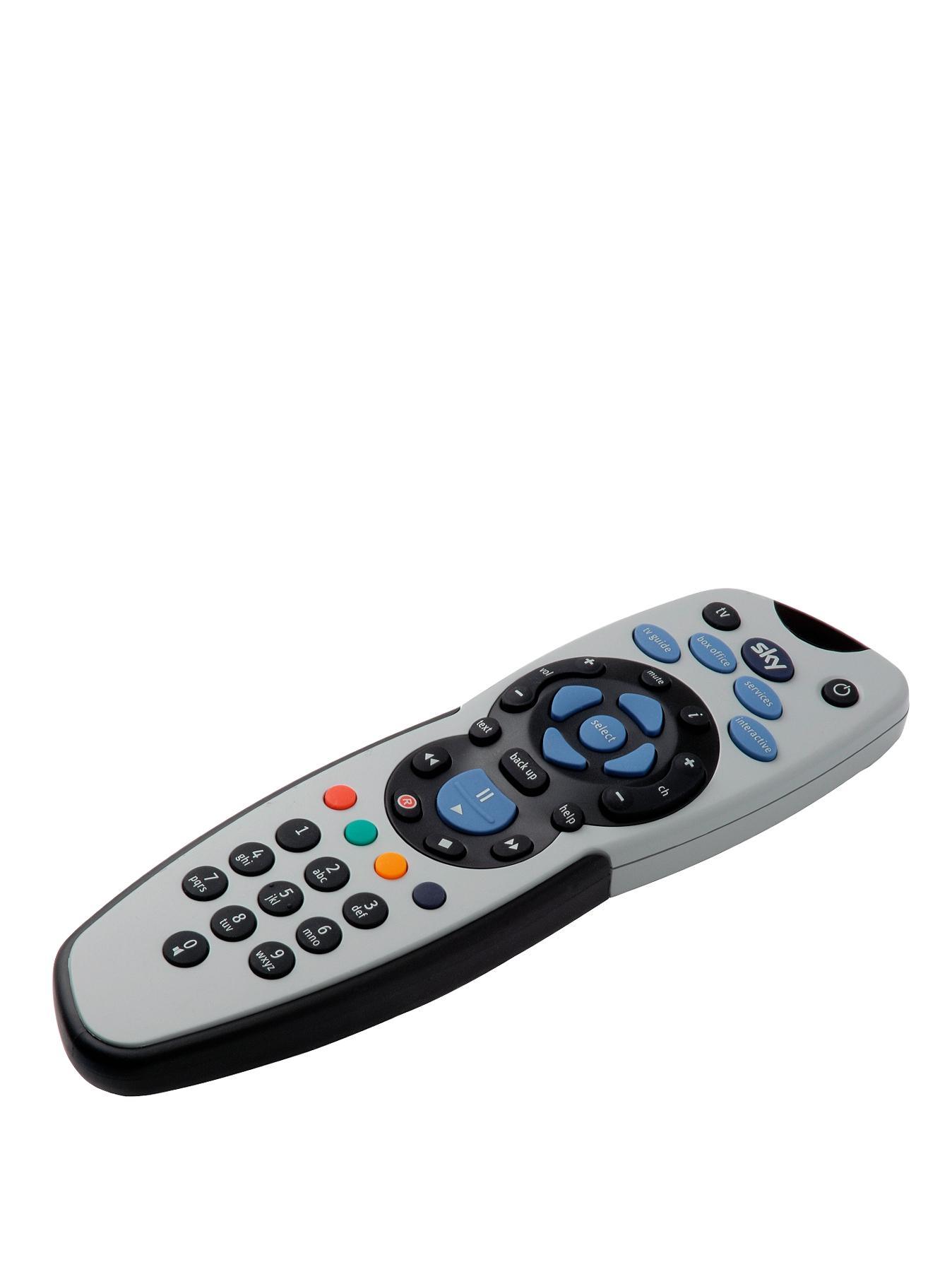 + Remote Control