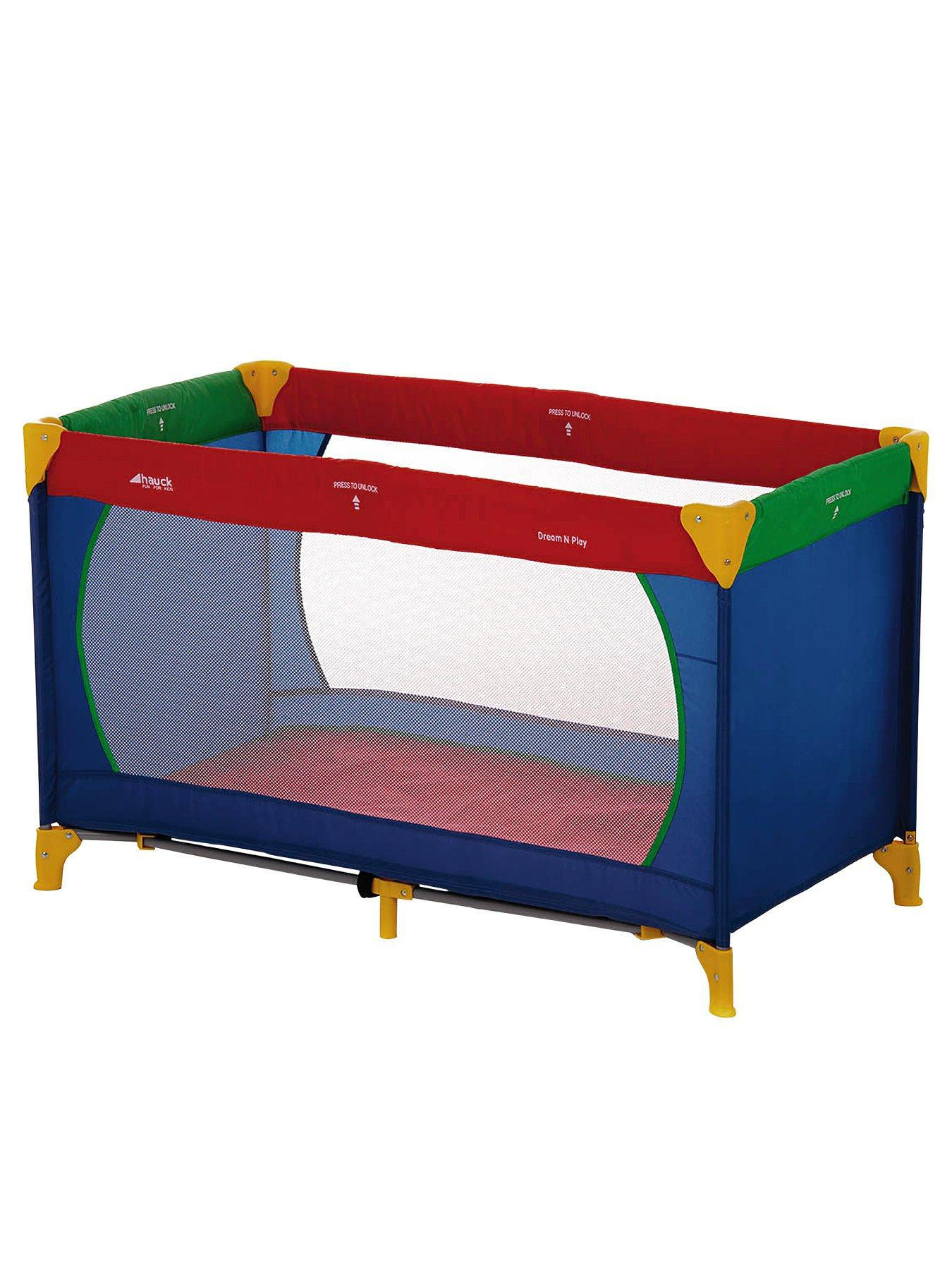 Dream N Play Travel Cot