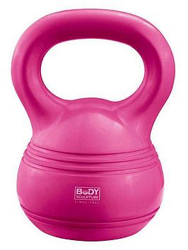 body-sculpture-star-shaper-25kg-kettlebell