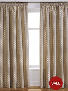 dotty-blackout-pencil-pleat-curtains