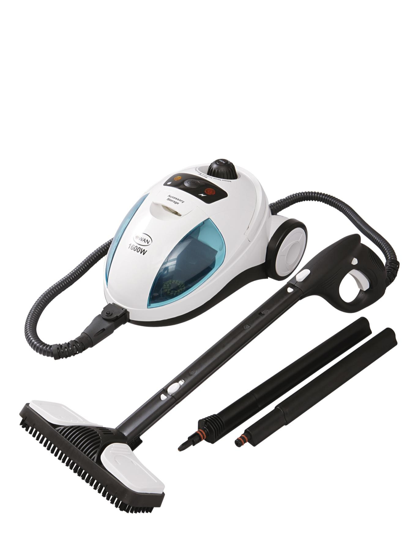 SS2020 1500 Watt Steam Cleaner