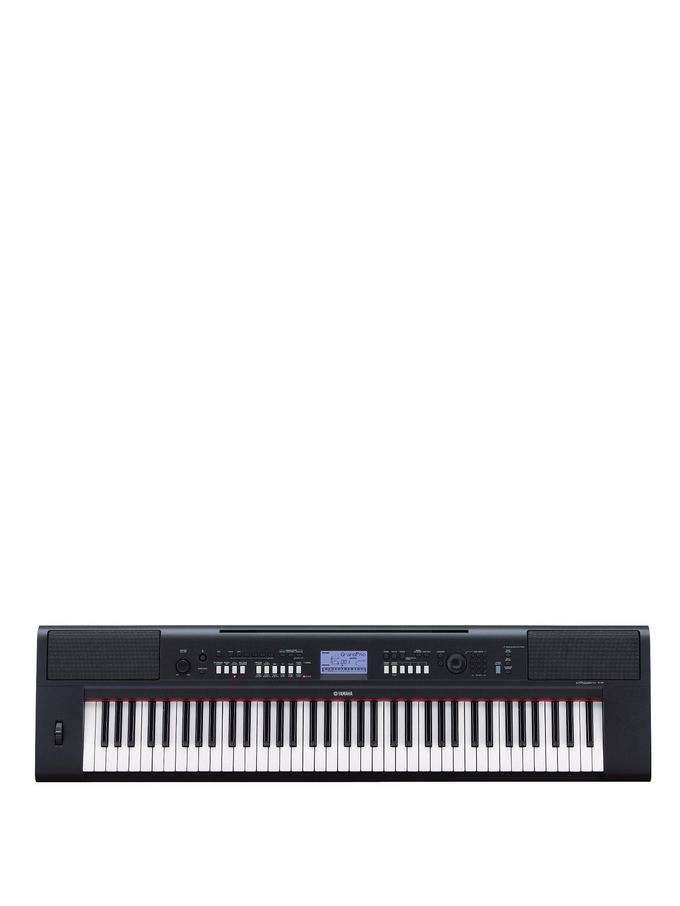 Keyboard NP-V60 Musical Instrument