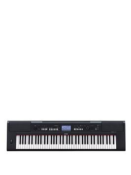 yamaha-keyboard-np-v60-musical-instrument