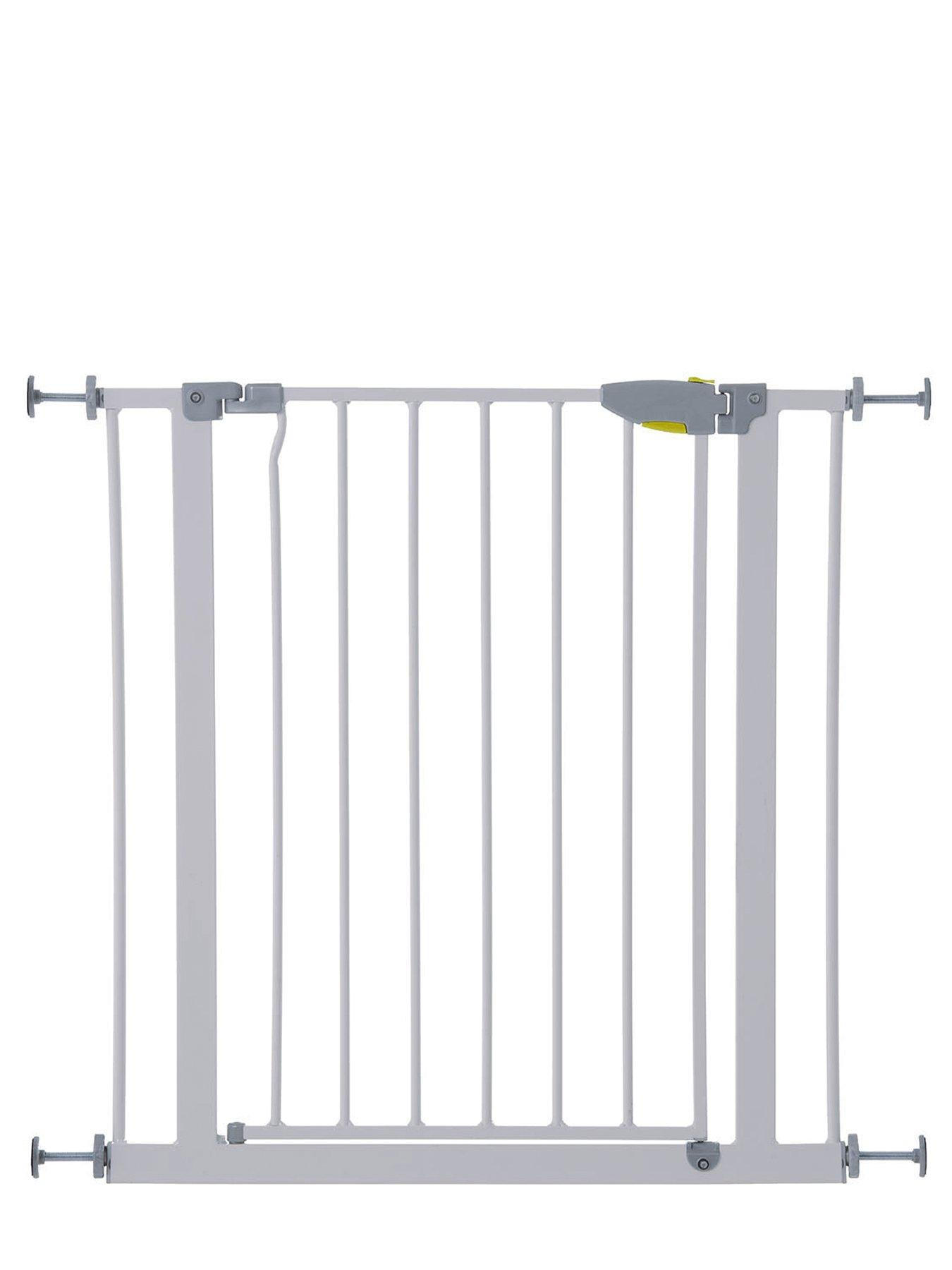 Squeeze Handle Safety Baby Gate