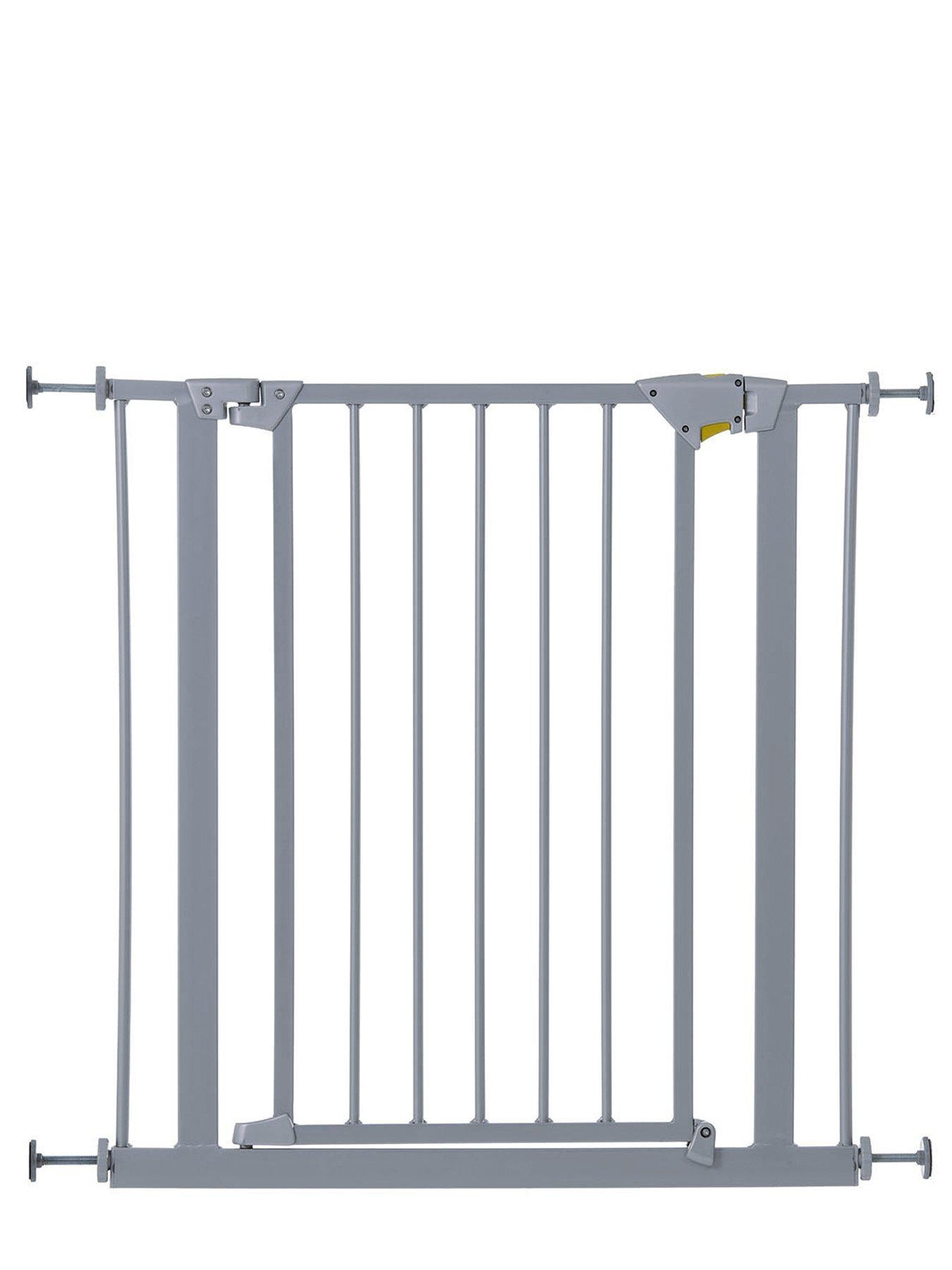 Trigger Lock Safety Baby Gate