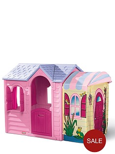 little-tikes-princess-garden-playhouse