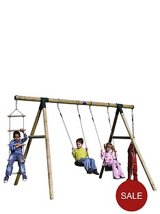 plum-gibbon-wooden-garden-swing-set