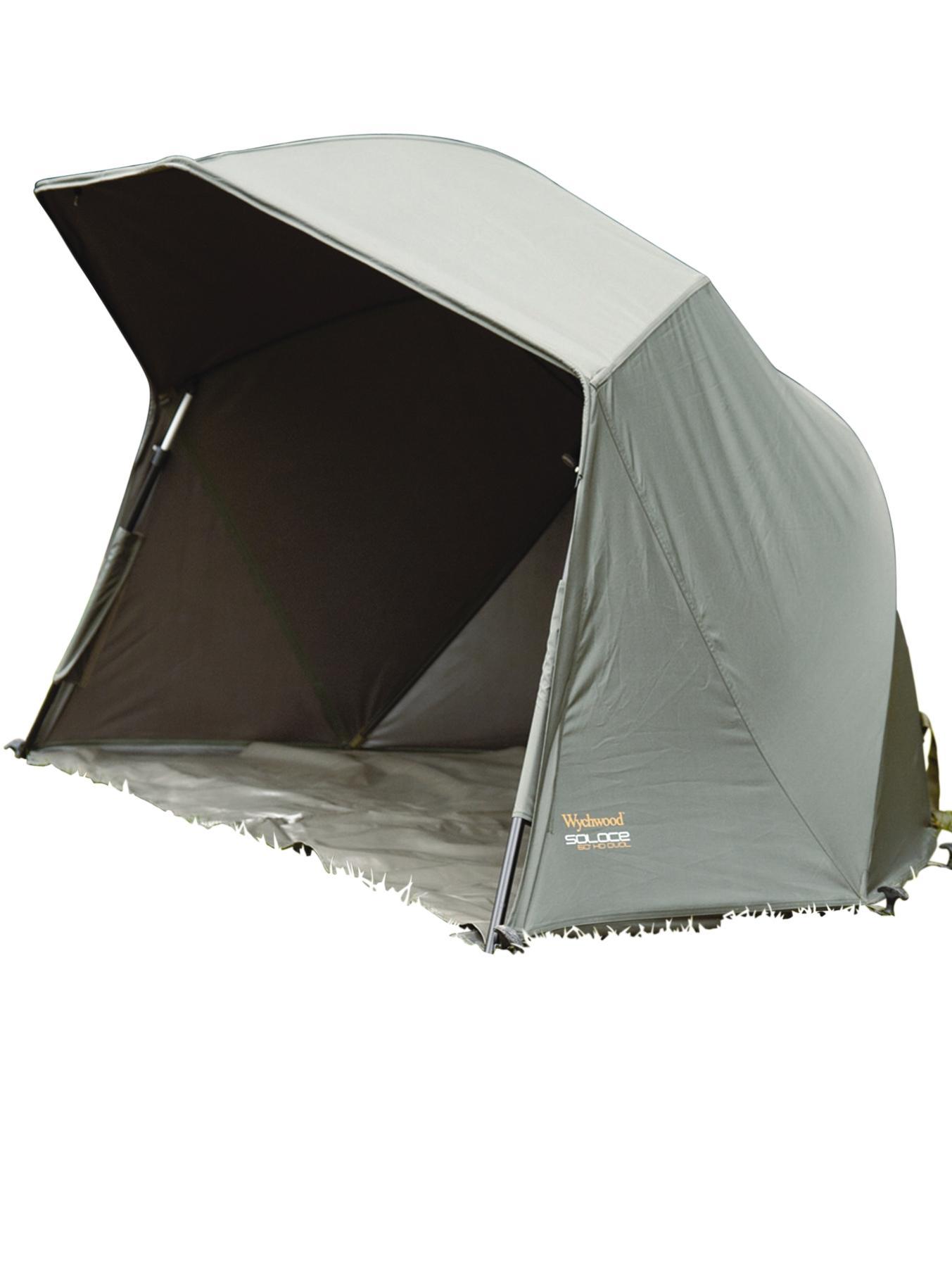 50 inch HD Oval Umbrella