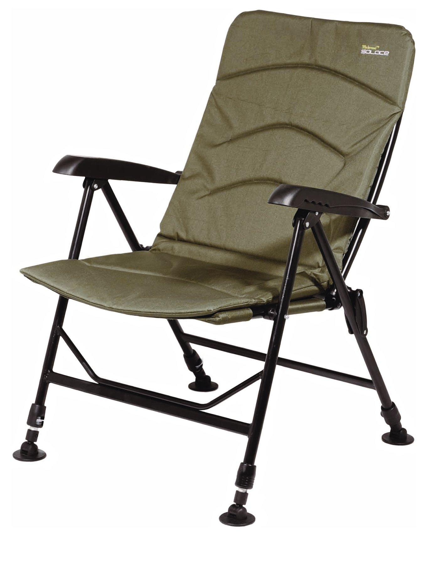 Solace Reclining Comfort Chair