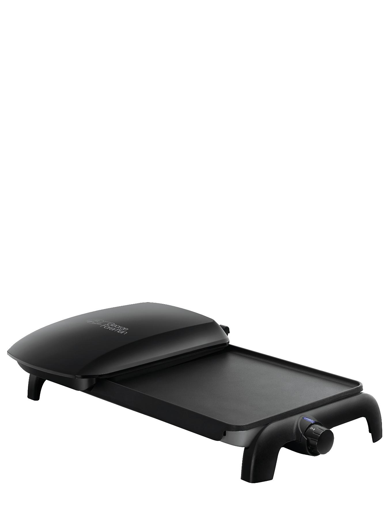 18603 10-Portion Grill and Griddle