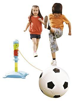 reflex-football