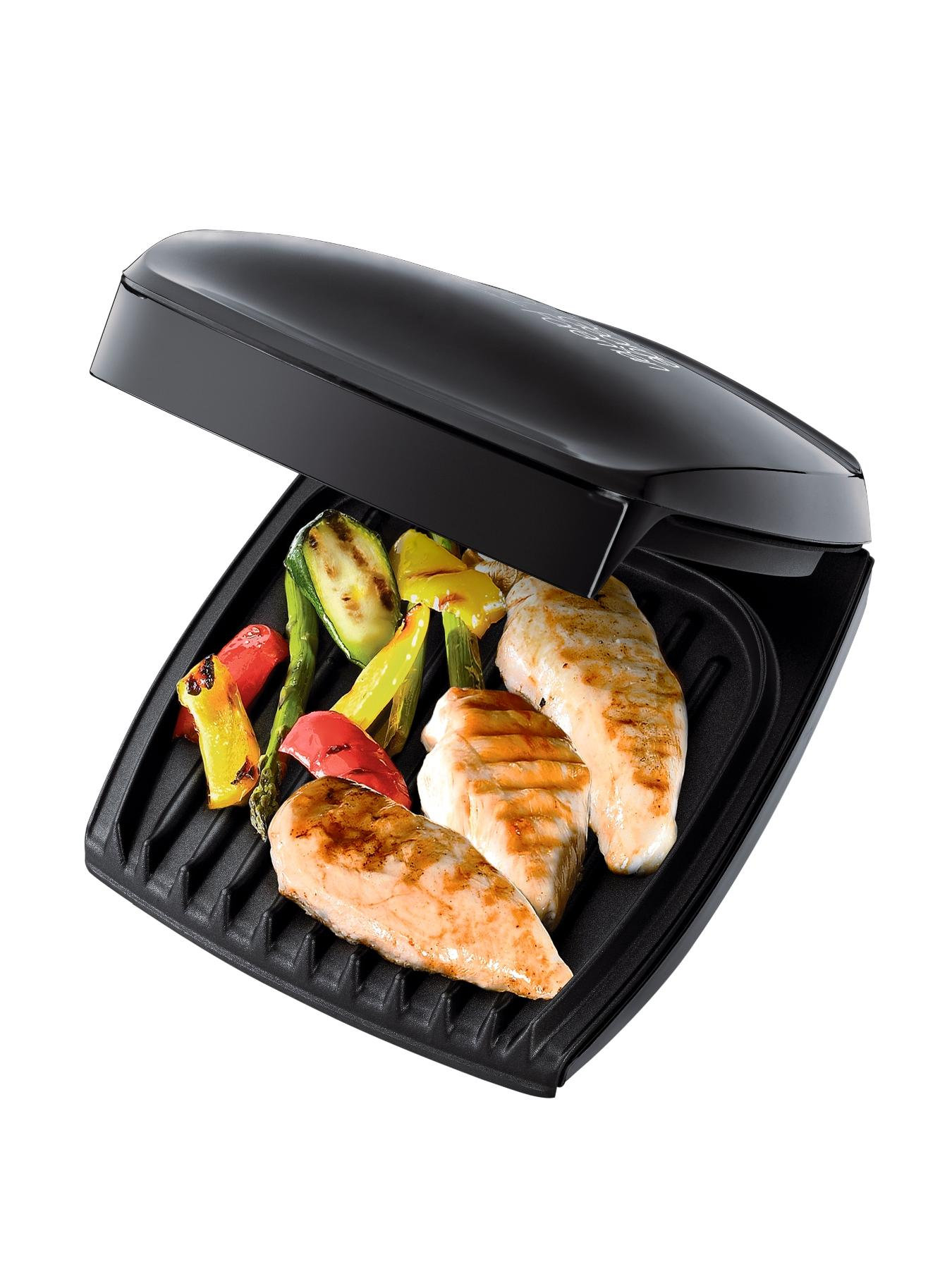 18471 Health Grill