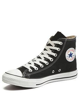 converse-chuck-taylor-all-stars-hi-top-plimsolls-black