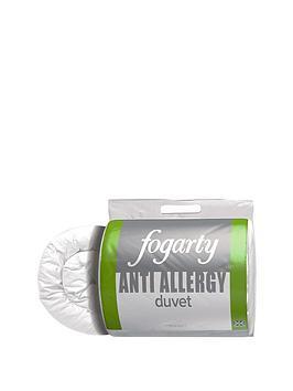 fogarty-105-tog-anti-allergy-duvet