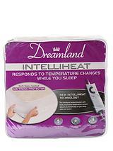 Intelliheat Premium Fleece Mattress Protector