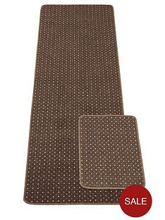 pin-dot-runner-with-free-doormat