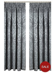laurence-llewelyn-bowen-llouis-jacquard-pencil-pleat-curtains