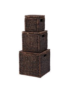 arrow-weave-wicker-storage-baskets