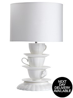 daisy-teacup-table-lamp-white