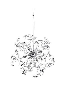splash-crystal-6-bulb-ceiling-light-fitting