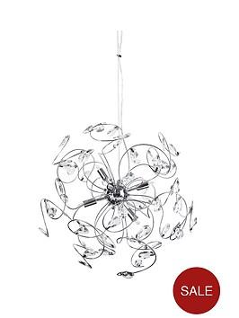 splash-crystal-6-bulb-ceiling-light-fitting